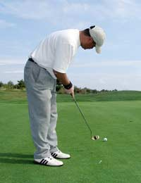 Posture Upper Body Lower Body Knees