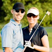 Golf Club Lessons Sport Professional